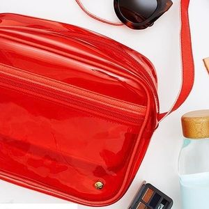 Stephanie Johnson traveler crossbody bag